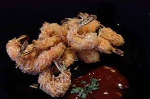 How To Make Delicious Coconut Shrimp